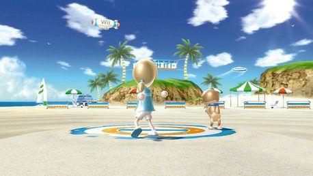 W Europie sprzedaje się jedna sztuka Wii Sports Resort co 2 sekundy