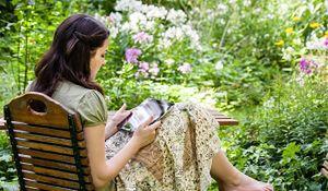 Relaks w ogrodzie. Jak o niego zadbać?