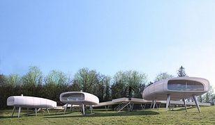 Polska górą! Projekty domów krabów nagrodzone złotem w Mediolanie
