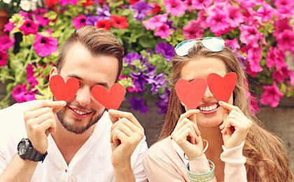 Polskie Walentynki nadal będą skromne