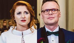"""""""Ślub od pierwszego wejrzenia"""". Paulina i Krzysztof opowiedzieli o swoim związku"""