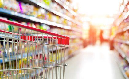 Projekt ustawy dotyczący budowy supermarketów trafi do komisji