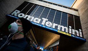 Koronawirus w Polsce? RCB wysyła SMS-y do Polaków we Włoszech