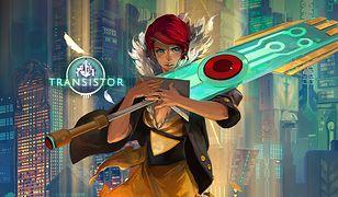 """""""Transistor"""" za darmo w Epic Games Store"""