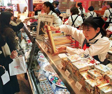 Na walentynki tylko kobiety kupują prezenty