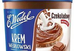 Nowy produkt od Wedla. Będzie konkurencją dla Nutelli?