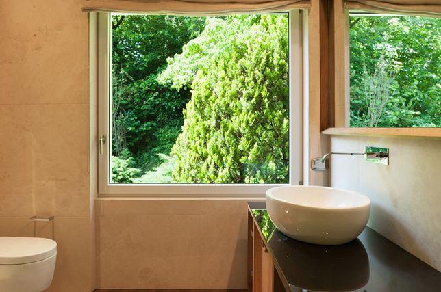 Łazienka z oknem czy bez?