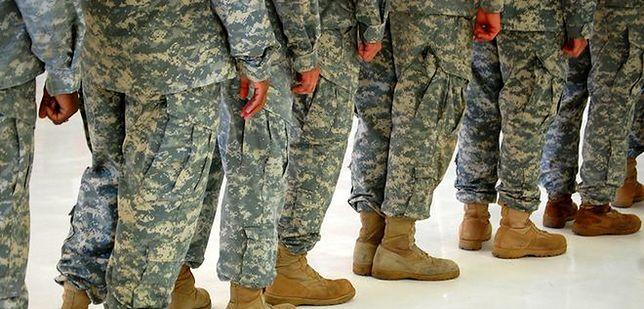 W poniedziałek rozpoczyna się kwalifikacja wojskowa
