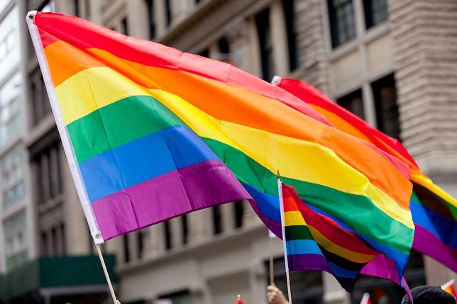Europejczycy są coraz bardziej tolerancyjni wobec osób LGBT