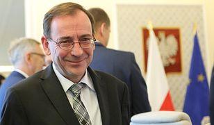 Oświadczenie majątkowe Mariusza Kamińskiego.  Szef MSWiA kończy kadencję Sejmu z nowym długiem.