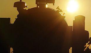 Gwałtowne zjawisko na Słońcu - odczujemy je na Ziemi?
