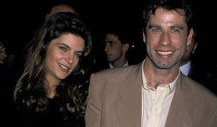 John Travolta i Kirstie Alley na premierze filmu. Razem po 30 latach