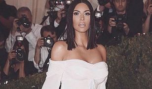 Kim Kardashian jako 13-latka. Wcale aż tak się nie zmieniła