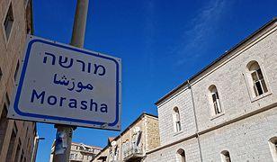 Izraelskie kobiety są oburzone. Miasto Bet Szemesz wykreśli ich imiona z nazw ulic?