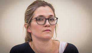 Magdalena Biejat, posłanka Lewicy i szefowa sejmowej Komisji Polityki Społecznej i Rodziny