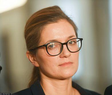 Magdalena Biejat zabrała głos ws. odwołania z funkcji przewodniczącej Komisji Polityki Społecznej i Rodziny