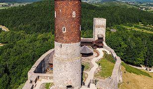 Zamek w Chęcinach - nowy turystyczny hit Polski?
