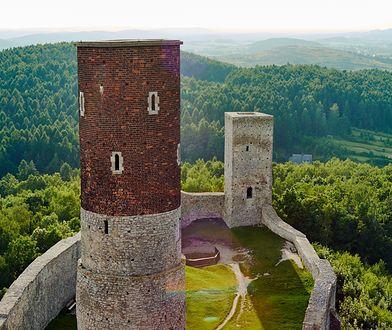Polskie atrakcje biją rekordy popularności