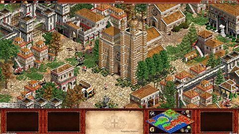 To niesłychane, ale ciągle powstają dodatki do Age of Empires 2