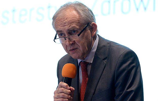 Minister zdrowia Marian Zembala: dietetyczne drożdżówki będą w szkołach, kawa - nie