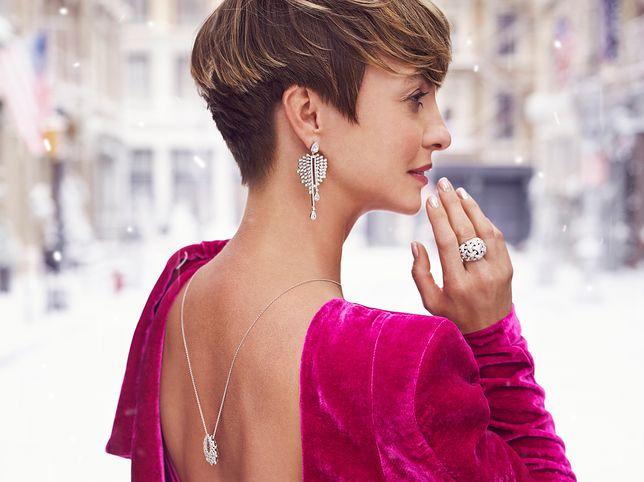 Ponadczasowa biżuteria to świetny pomysł na prezent