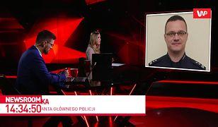 Andrzej Duda podpisał ustawę antyprzemocową. Rzecznik policji podaje szczegóły