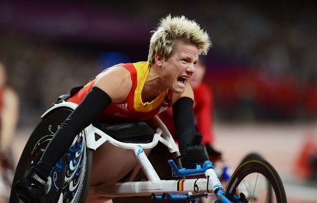 Wstrząsające wyznanie złotej medalistki. Po Rio zamierza poddać się eutanazji