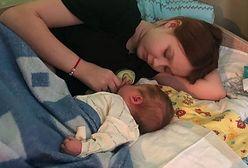 14-letnia Daria poinformowała, że jest w drugiej ciąży. Twierdzi, że ojcem dziecka jest 30-latek