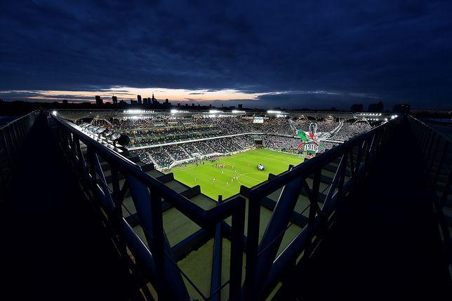 Stadion Legii zmienił nazwę!