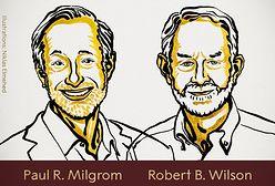 Nobel z ekonomii 2020. Kto otrzymał ostatniego Nobla w tym roku?