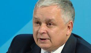 """""""Lech Kaczyński ocalił honor Europy"""""""