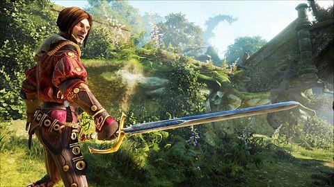 Fable Legends tylko na Xbox One - do Albionu wrócimy z kolegami