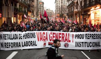 Hiszpania znów tworzy nowe miejsca pracy