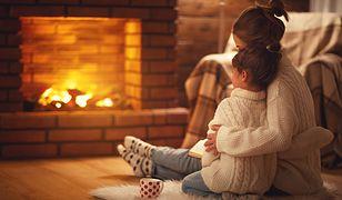 Życzenia świąteczne od serca zapadają w pamięć na długo i czynią wigilijny wieczór prawdziwie magicznym