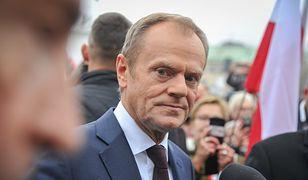 Donald Tusk złożył życzenia z okazji rocznicy odzyskania przez Polskę niepodległości