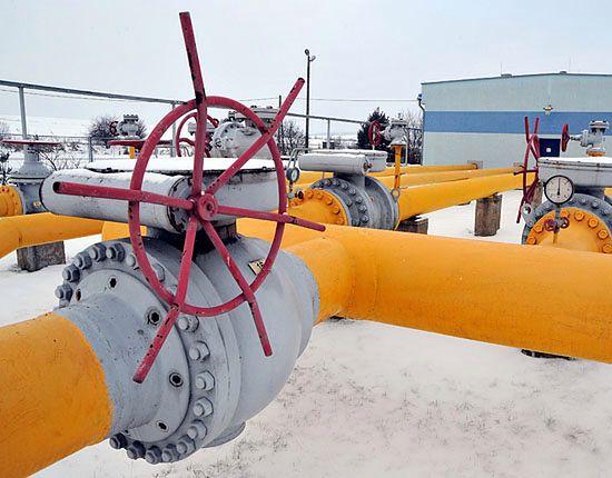 Zabraknie gazu na zimę? PGNiG ograniczy dostawy