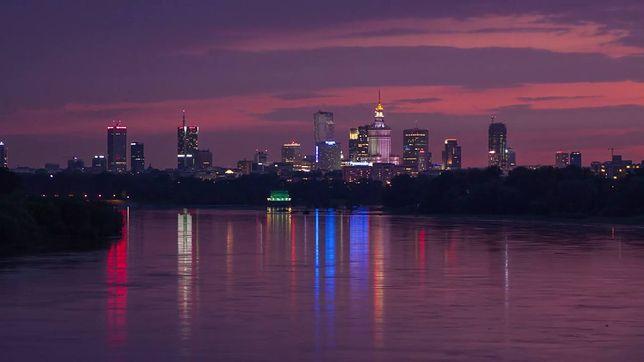 Film poklatkowy z Warszawą, USA i Suwalszczyzną [niesamowite wideo]
