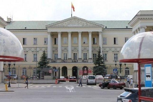 Oświadczenie Wojewody Mazowieckiego ws. zakazu wstępu dziennikarzy