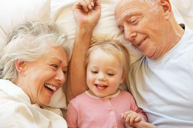 Dziadkowie to niezwykle istotne figury w naszym życiu