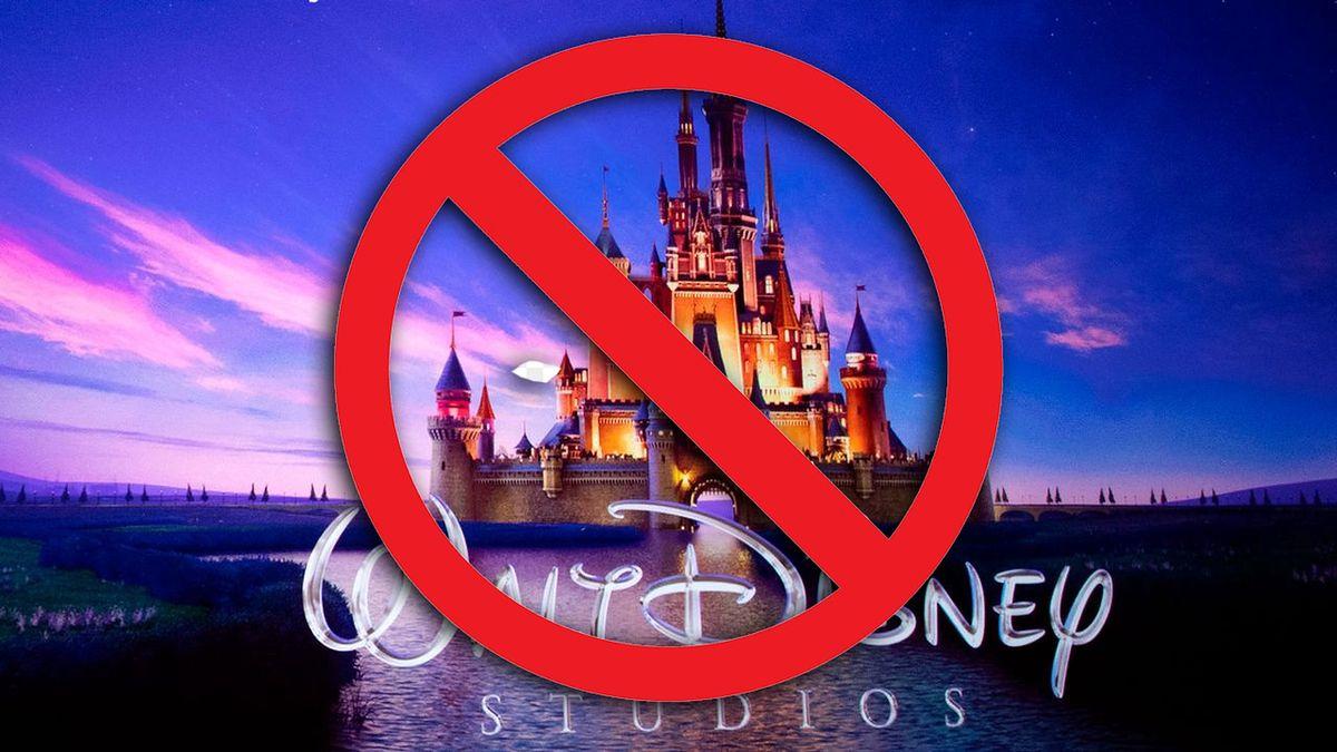 Kina w USA nie chcą wyświeltać filmu Disneya
