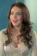 Lindsay Lohan skończyła prace społeczne