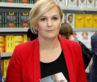 Otylia Jędrzejczak długo zwlekała z napisaniem autobiografii