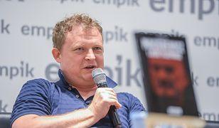Tomasz Piątek przegrał proces z Dorotą Kanią