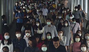 Wuhan - miasto wirusów. Koronawirus nie był pierwszy