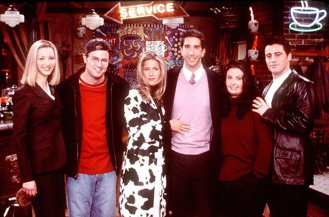 #dziejesiewkulturze: ''Przyjaciele'' i ''Kevin sam w domu'' mieli wspólny sekret