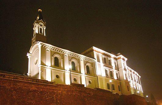 Bielsko-Biała. Kapica św. Anny odzyskała dawny blask.