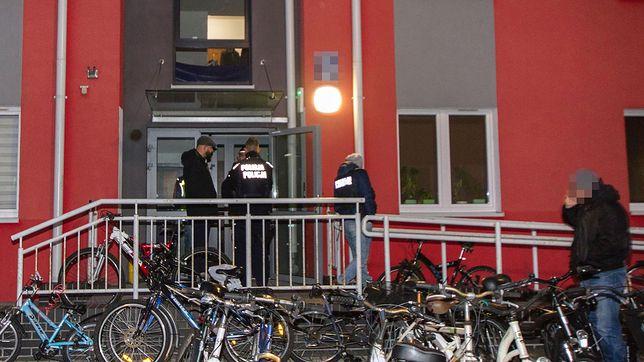 Zabójstwo w Kołobrzegu. Na klatce schodowej budynku znaleziono ciało 16-latka