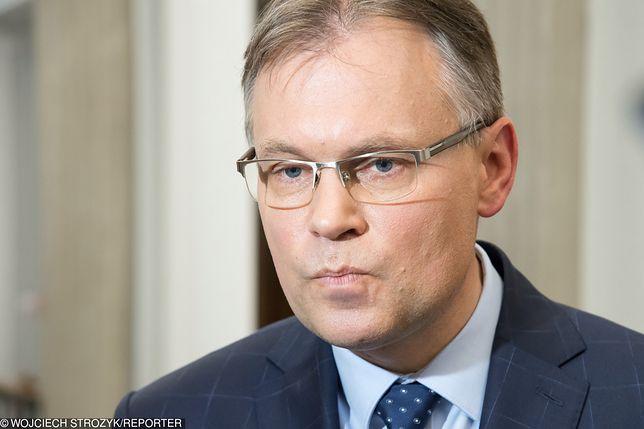 Arkadiusz Mularczyk przegrał proces w trybie wyborczym z politykiem Wiosny Roberta Biedronia Jakubem Bocheńskim