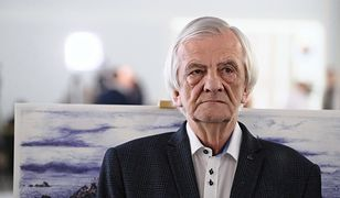 Ryszard Terlecki o Jacku Kurskim. Broni prezesa TVP