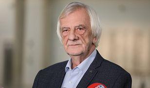 Wicemarszałek Sejmu Ryszard Terlecki (zdj. arch.)